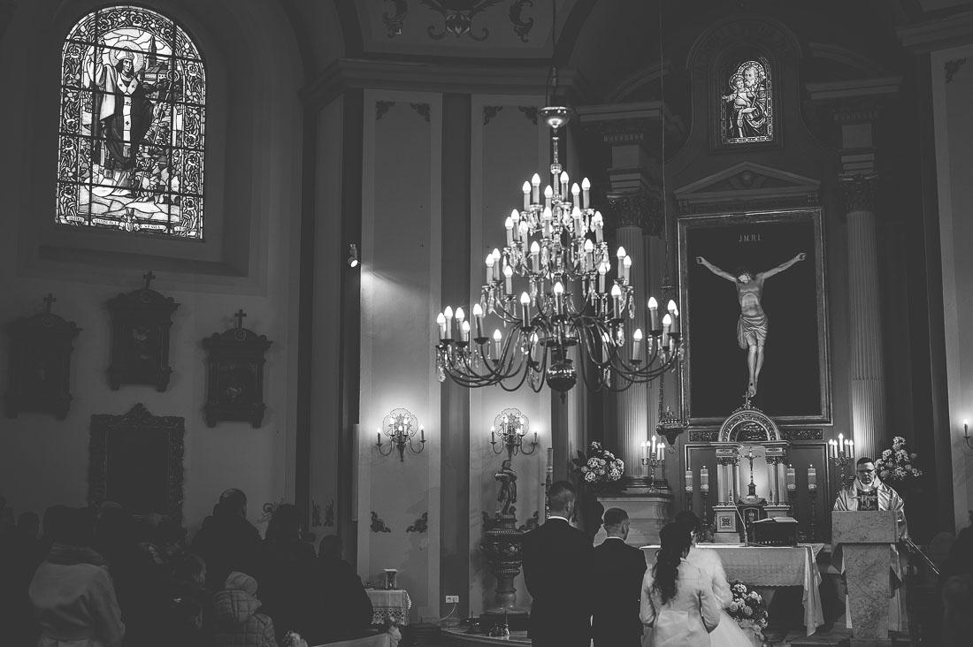 ślub w Warszawie