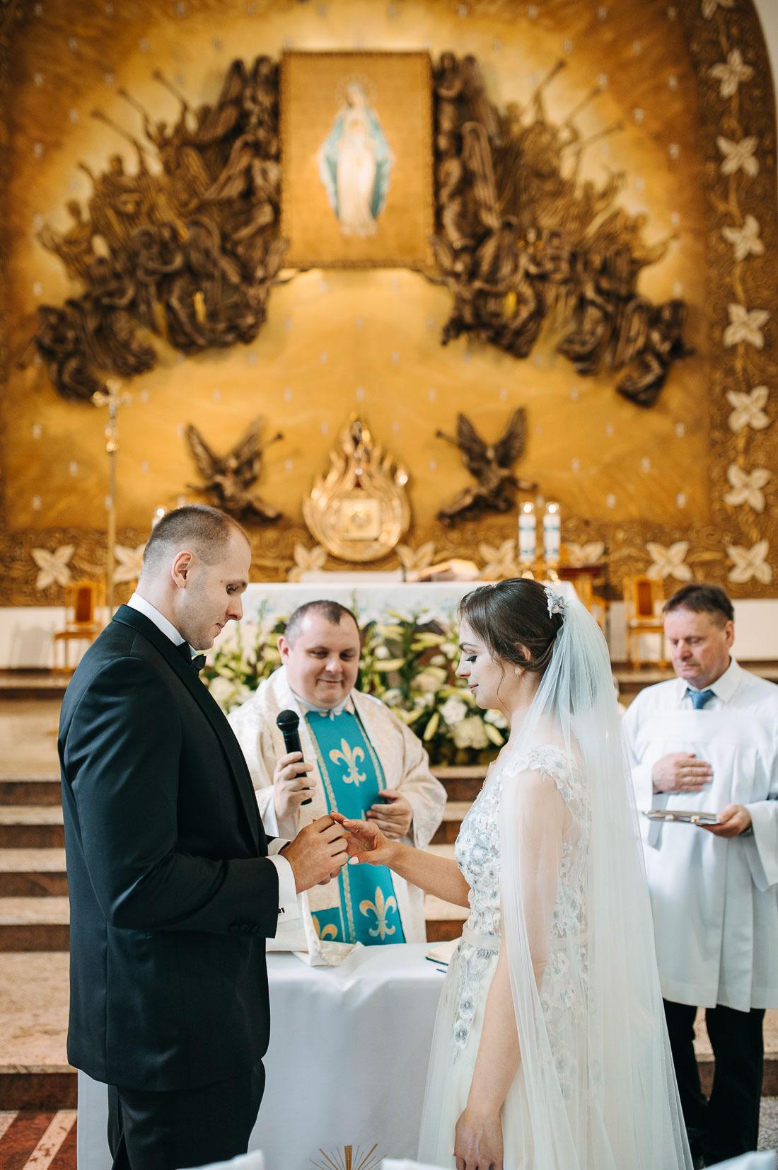 fotografia ślubna Nadarzyn
