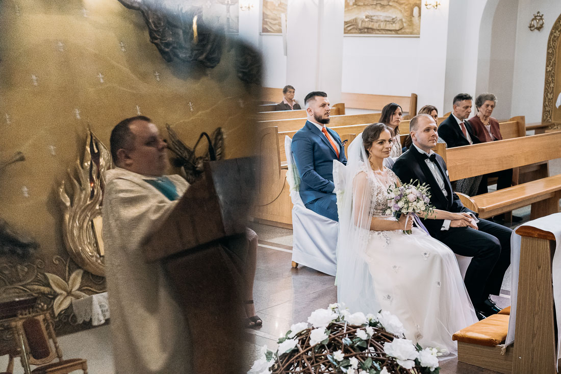 fotograf ślubny Zielonka