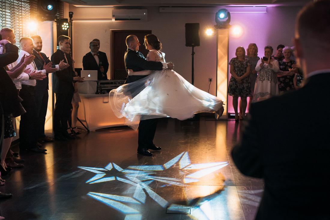 fotograf na wesele Piaseczno