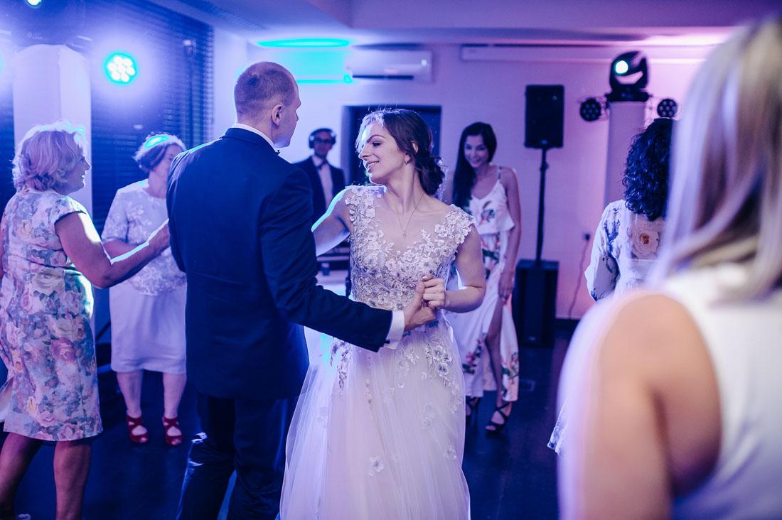 zdjęcia weselne Jabłonna