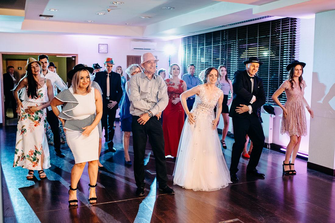 zdjęcia weselne Pruszków