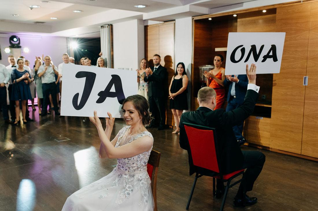 fotograf na ślub Wesoła