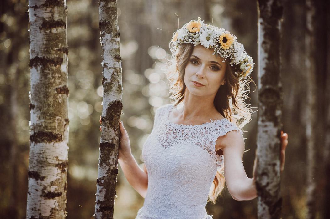 fotografia ślubna Jabłonna